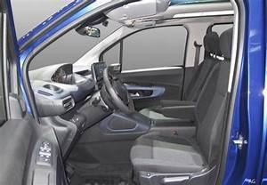 Peugeot Rifter Interieur : fiche technique et prix de la peugeot rifter 12v 110 ~ Dallasstarsshop.com Idées de Décoration