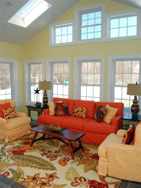 Country Living Room Ideas And Inspirations  Traba Homes