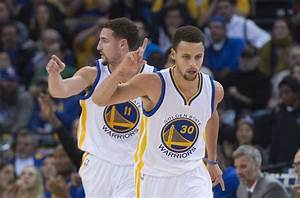 Draymond Green and Klay Thompson hold down Warriors in ...