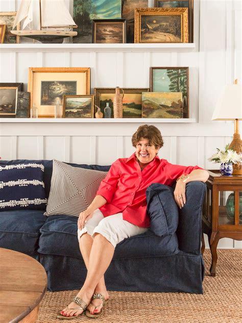 Beach Cottage Bargain Decorating Interior Design Styles