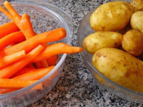 nouvelle recette de cuisine recettes de carotte nouvelle