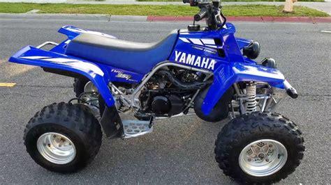 Yamaha Banshee 350 by 2001 Yamaha Banshee 6 1 17