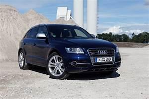 Avis Audi Q5 : audi sq5 essais fiabilit avis photos vid os ~ Melissatoandfro.com Idées de Décoration