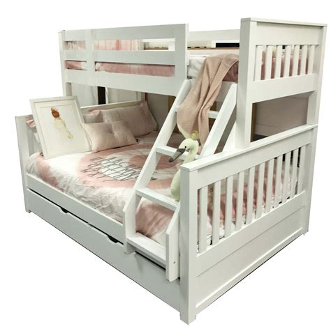 riley single  double bunk  trundle  stock ready