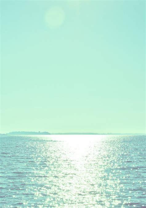 peaceful ocean mint green mint green wallpaper mint