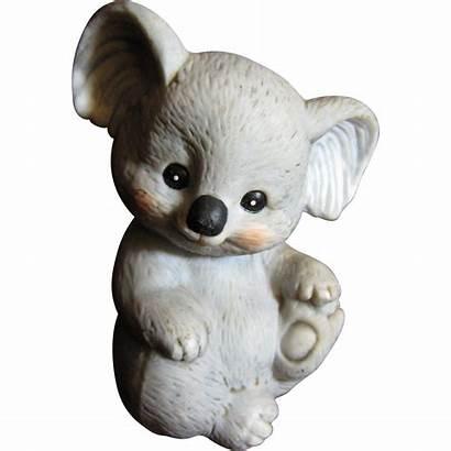 Koala Figurine Bear Cutest Lefton