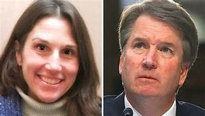 Second Kavanaugh Accuser's Evidence 'Sketchy,' Former ...