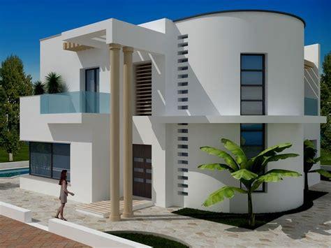 villa moderne avec piscine dans les vergers de hammamet vente villa 224 hammamet