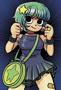 Ramona Flowers by Bryan Lee O'Malley | Four Color Heroes ...