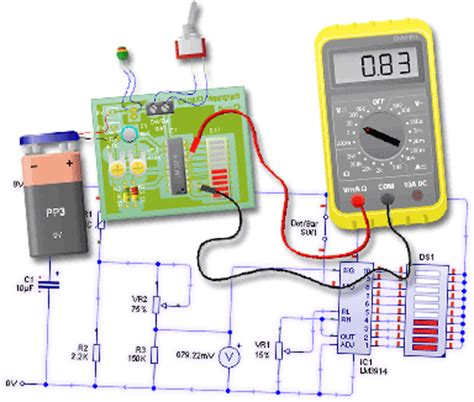 How Download Circuit Wizard Electronic