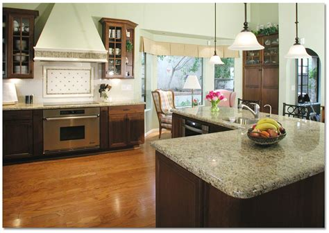 flooring for kitchens advice budget kitchen remodel get the most out of your budget 3457