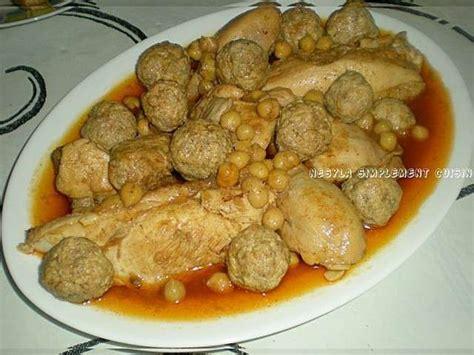 volaille en cuisine les meilleures recettes de plats algeriens