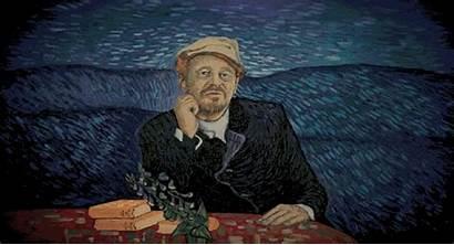 Vincent Loving Volume Gogh Van Week Animated