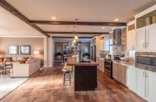 Open Floor Plan Modular Homes Texas
