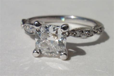 best images about sell engagement rings pinterest platinum wedding bands emerald cut