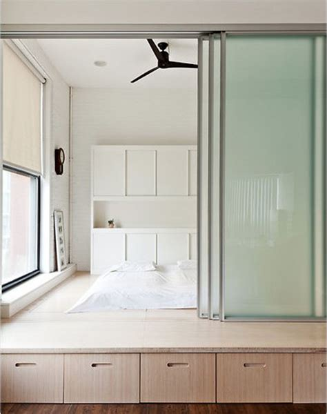 Small Space Room Dividers  Doors  Pinterest Divider