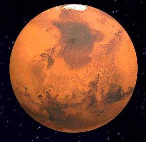 Mars GIF - Find & Share on GIPHY