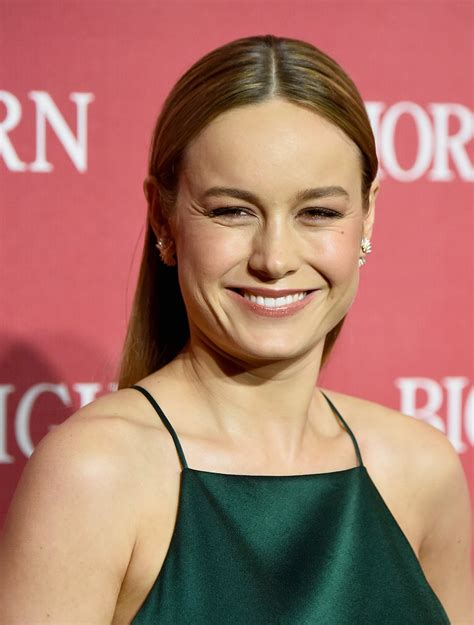 Brie Larson Wins Best Drama Actress The Golden Globes