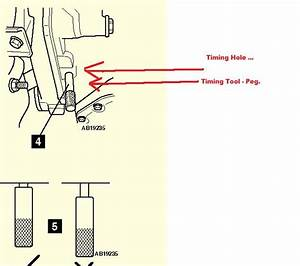 How Do I Set The Basic Timing On A Suzuki Swift Ddi 1 3