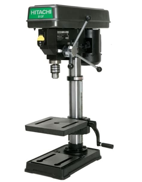 preview hitachis   benchtop drill press toolmonger