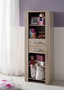 Regal Sonoma Eiche Sägerau : dreams4home standregal liss regal beistellregal schrank babyzimmer kinderzimmer sonoma eiche ~ Bigdaddyawards.com Haus und Dekorationen