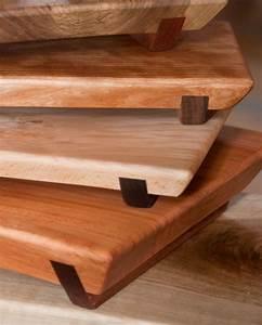 Woodworking Cutting Board Feet Plans DIY Free Download