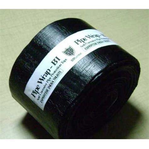 pipe wrap anti corrosive pipe protection tape service