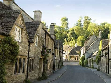 Manor House, Castle Combe Hotel In Bath And Country And