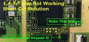 Blackberry Curve 9220 Keypad Problem Solution