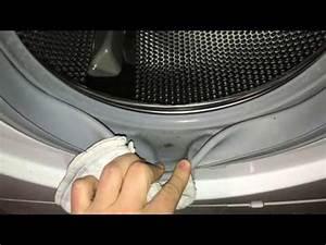 Stinkende Waschmaschine Reinigen : waschmaschine teil 1 schublade reinigung einfach und s doovi ~ Orissabook.com Haus und Dekorationen