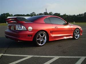 1994 Ford Saleen [Mustang] GT For Sale | New Jersey