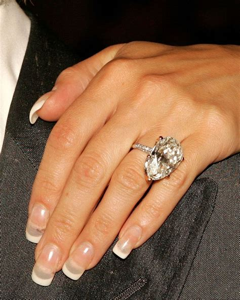 41 engagement rings on