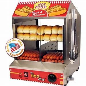 Hot Dog Machen : hot dog machine hotdog steamer cooker tabletop merchandiser concession ebay ~ Markanthonyermac.com Haus und Dekorationen
