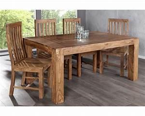 Table Manger Bois Table De Salle A Manger Design