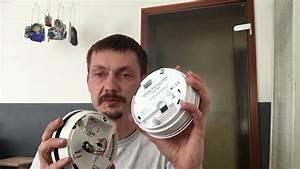 Rauchmelder Batterie Wechseln : warum kann die batterie bei manchen rauchwarnmeldern nicht ~ A.2002-acura-tl-radio.info Haus und Dekorationen