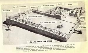 1836 Alamo Compound