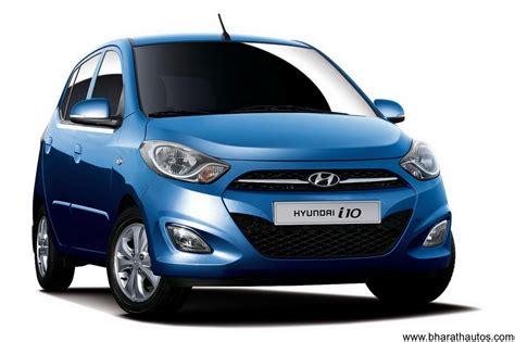 Hyundai I10 Price In India by Hyundai India Set To Launch I10 Crdi Soon