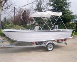 Images of Plate Aluminum Boats For Sale