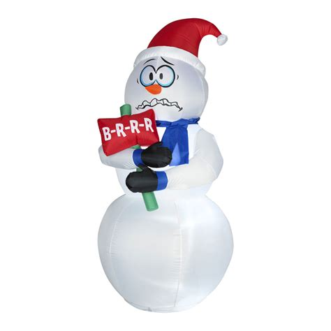 snowman clipart cold pencil   color snowman clipart