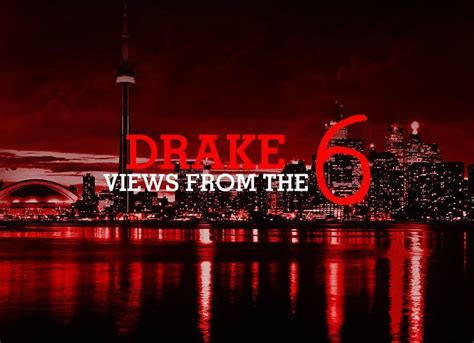Is This The Release Date Of Drake's 'view From The 6'?