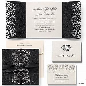 if someone can make these please help me trusper With disney wedding invitations canada