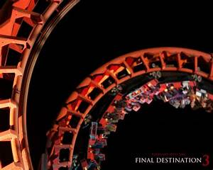 Final Destination 3 - Today's Horror Wallpaper (26741212 ...