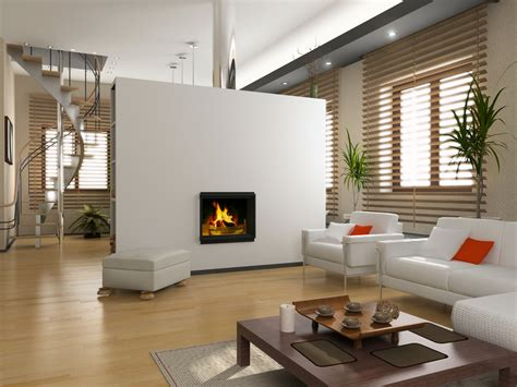 modern living room with fireplace modern living room fireplace interior design ideas
