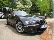 BMW Z3 30 coupe E36 pictures & photos, information of
