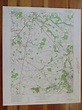 Columbus New Jersey 1961 Original Vintage USGS Topo Map | eBay