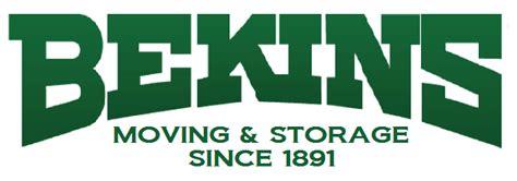 Bekins Van Lines ® – American Movers & Moving