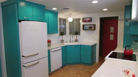 light teal kitchen decor white appliances and teal kitchen cabinets with 3761