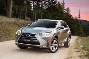 Lexus Rx 300h : review lexus nx 300h review and road test ~ Medecine-chirurgie-esthetiques.com Avis de Voitures