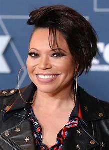 Tisha Campbell Attends 2020 Fox Tca Winter Press Tour All