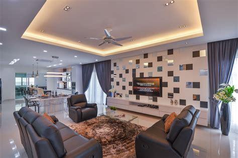 malaysia home interior design modern bungalow design malaysia studio design